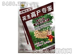 高硼高钼型花生高产专家-花多收-三禾肥业