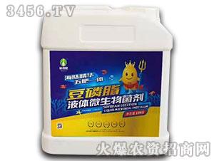 10kg豆磷脂液体微生物菌剂-明英工贸