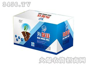 钙镁合剂-海凝镁-真旺