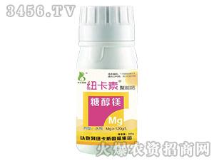 糖醇镁聚能肥-纽卡素-中农奥邦