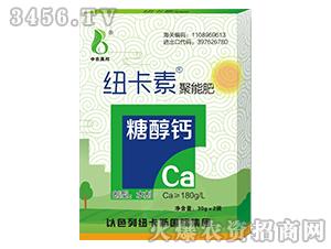 180g糖醇钙聚能肥-纽卡素-中农奥邦