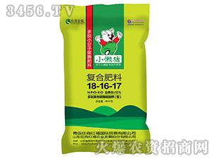 复合肥料18-16-1