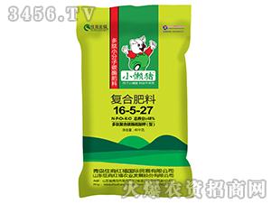 复合肥料16-5-27