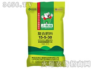 复合肥料15-5-30