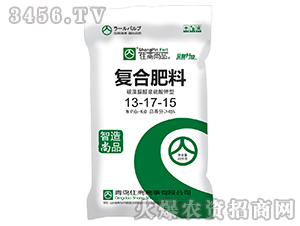 复合肥料13-17-1