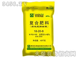 复合肥料18-20-8