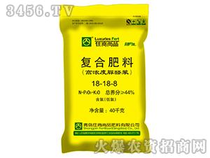 复合肥料18-18-8