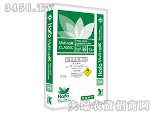 复合肥料16-8-34