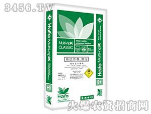 碱性复合肥料0-0-5