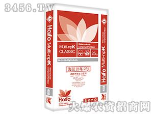 硝酸钾型复合肥料14-