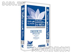 硝酸钾型复合肥料17-
