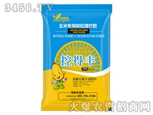 玉米专用抑旺理疗肥-玉