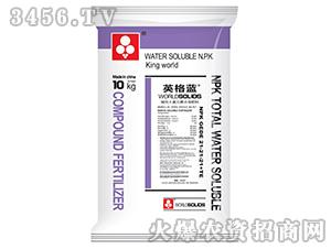 碱性大量元素水溶肥21-21-21+TE-英格蓝-住商宏福