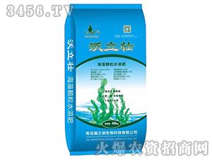 海藻颗粒水溶肥-沃立壮-瀚之润