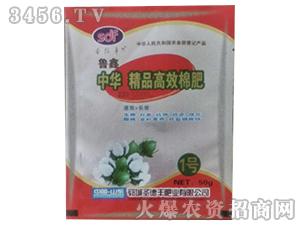 中华精品高效棉肥-圣德丰