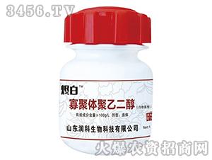 寡聚体聚乙二醇-烬白-润科生物