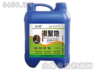 根聚地含氨基酸水溶肥料-迈卡露-天旗肥业