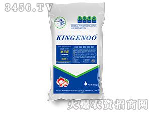 10kg高氮型大量元素水溶肥-金可诺