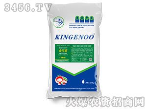 10kg平衡型大量元素水溶肥-金可诺
