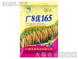 广8优165-水稻种子-兆和