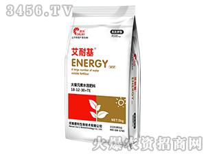 高氮钾型大量元素水溶肥料18-12-30+TE-艾耐基-爵利