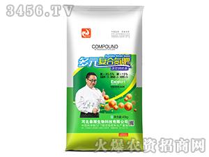 多元复合氮肥-春潮