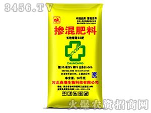 掺混肥料20-25-5-春朝红-春潮