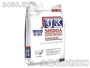 含钙含镁水溶肥料19-19-19-施道达