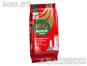 复合肥料28-6-6-锐能-贵天化