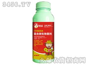复合微生物菌剂-菌源液-喜百农