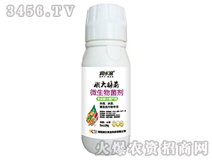 100g微生物菌剂-膨