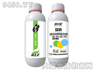 液体控释复合肥30-1