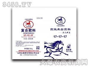 复合肥料17-17-17-尚品阿康-住高肥料