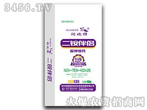 脲钾铵钙24-9-25-润比特-金禾肥业