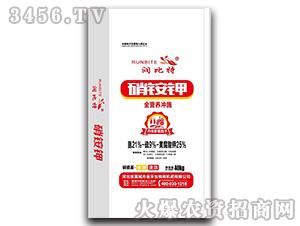硝铵钾-润比特-金禾肥业