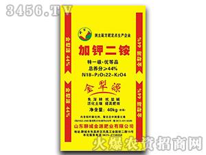 40kg加钾二铵-金犁源
