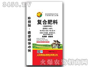 复合肥料18-22-4-金犁源