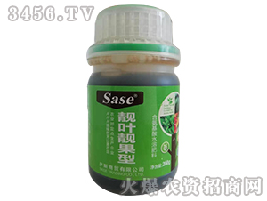 含氨基酸水溶肥料(靓叶靓果型)-乐福泰