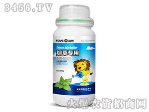 500g烟草专用含氨基酸水溶肥-富威
