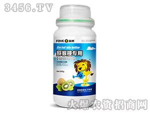 500g猕猴桃专用含氨基酸水溶肥-富威