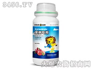 500g果树专用含氨基酸水溶肥-富威