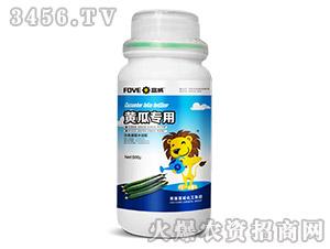 500g黄瓜专用含氨基酸水溶肥-富威