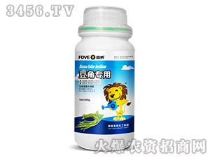 500g豆角专用含氨基酸水溶肥-富威