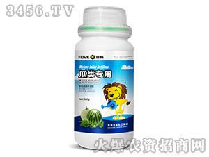 500g瓜类专用含氨基酸水溶肥-富威