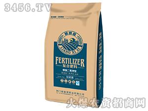 高塔双硫基复合肥20-20-5-粮喜爱