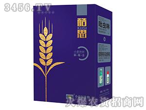 小麦拌种剂-酷思-公牛国际