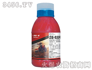 3%戊唑・吡虫啉悬浮种衣剂-一拌闲一季-公牛国际