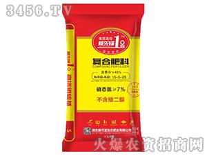 复合肥料15-5-25