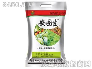 新型土壤重茬调整剂-安图生-田丰生化
