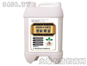 腐植酸水溶肥料-澳能黑金-田丰生化